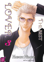 Gokujô no koibito/The Best Lover