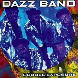 Dazz Band - Double Exposure - Complete CD