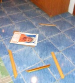 La gazette de Ban Pangkhan(5). (Du 31/08 au 01/10/2011)