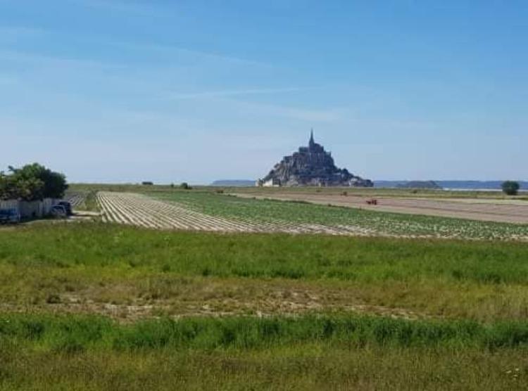virée bretonne pont de l'ascension..
