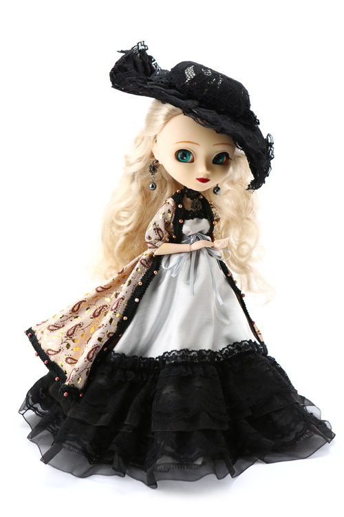 Juin: Pullip Happy Birthday