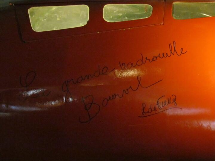 LE MIUSEE MAURICE DUFRESNE . AZAY LE RIDEAU .  37190 .  2/2