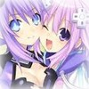 Icone - choujigen game neptune the animation