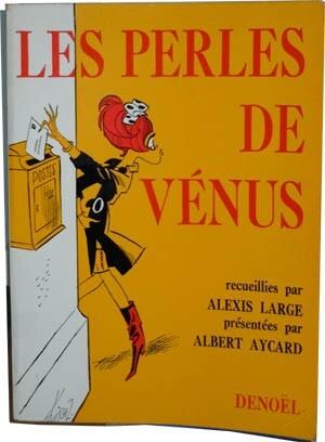 Les Perles de Vénus