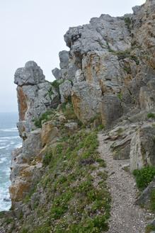 Finistère - Pointe de Pen Hir