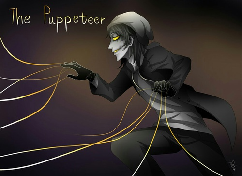 Image de creepypasta and the puppeteer