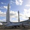 Visite au Musée de l'aéronautique du Bourget - 1