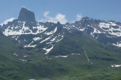 Blog de beaulieu : Beaulieu ,son histoire au travers des siècles, Randonnée..Les Grandes berges.Col du Bresson.Vues sur la Pierra Manta.18.06.2015..suite