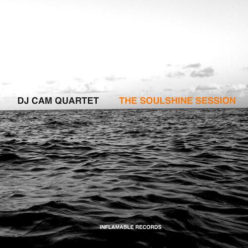 DJ Cam Quartet – The Soulshine Session (2016) [Electro Jazz, Instrumental Hip Hop Jazz]