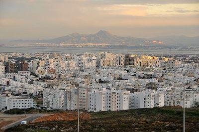 Blog de lisezmoi :Hello! Bienvenue sur mon blog!, La Tunisie : Tunis