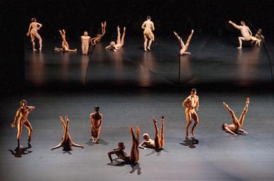 dance ballet ballet vienna dancers festival
