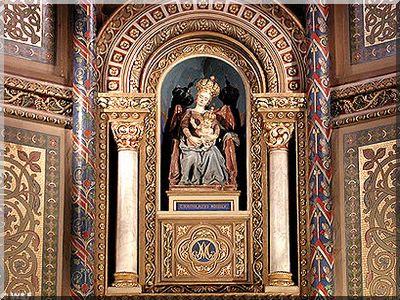 Buglose : Notre-Dame de Buglose