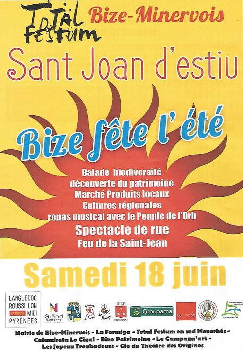 St Joan d'Estiu 2016