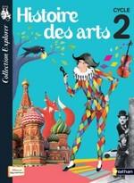 Histoire des arts - c'est quoi l'art ?