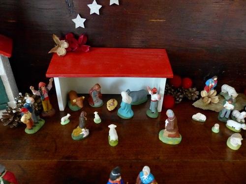 Noël bis :