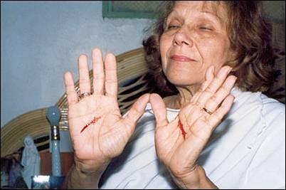 Bétania : Marie Réconciliatrice des Peuples