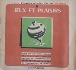 Auteur illustrateur : Pierre Belvès -1952 - A 11 -