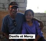 Danilo et Mercy