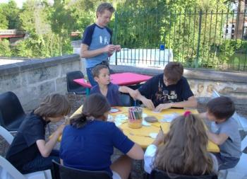 Ateliers Balbu-Ciné laurent wysocka COLORANT 14