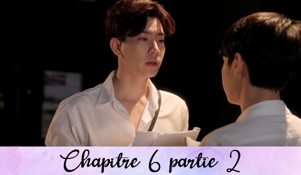 Chapitre 6: Begin Again - 2ème partie