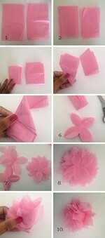 Créas papier