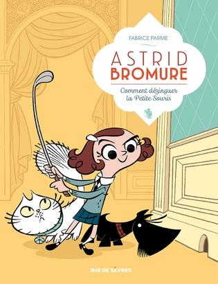Astrid Brumore