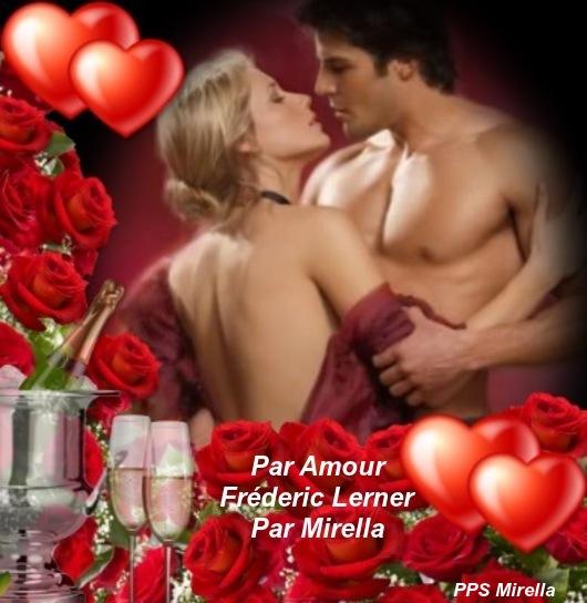 Par Amour   Fréderic Lerner   Par Mirella
