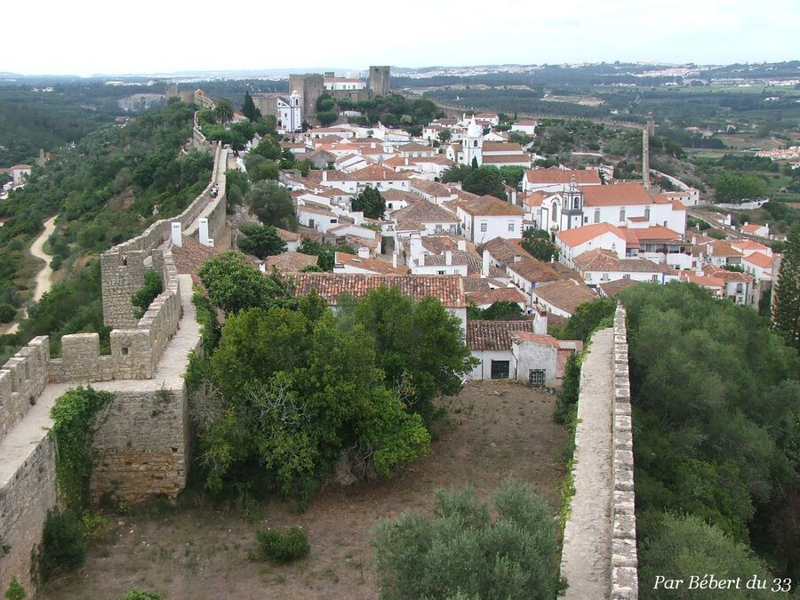 fin de nos 3 semaines au Portugal ...