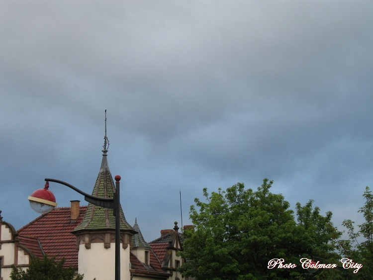 Ciel d'Alsace 163
