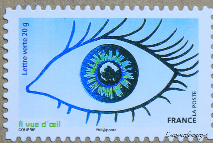 Art postal /