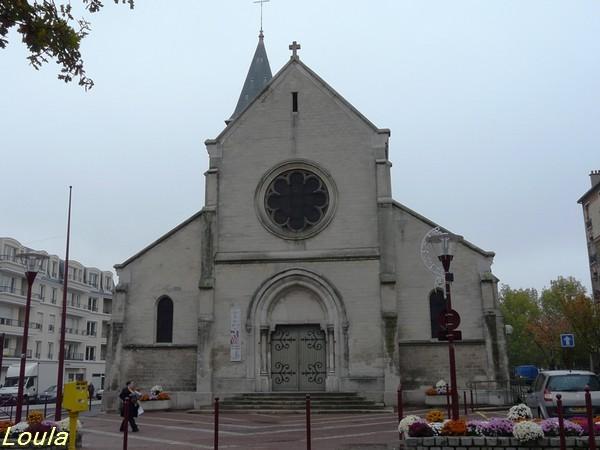 Ile-de-France Seine-Saint-Denis Bondy -93