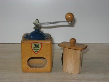 Tiroir monobloc