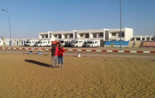plage de Laayoune