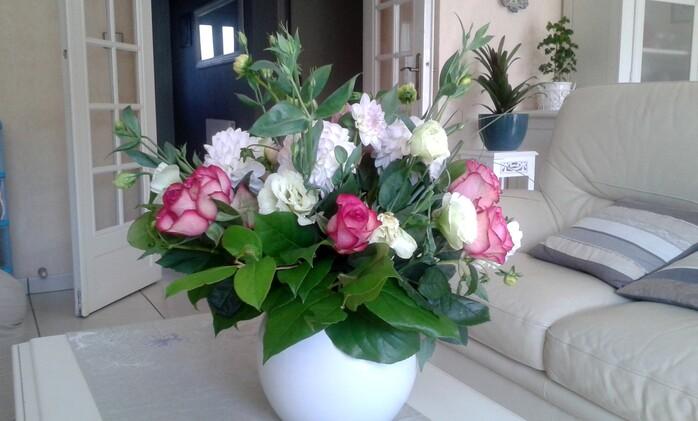 2015 - Bouquet