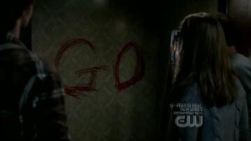 Passez Halloween avec les frères Winchester