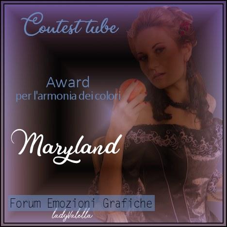Award per la migliore esecuzione