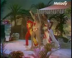 1er juillet 1978 / NUMERO UN MICHEL SARDOU