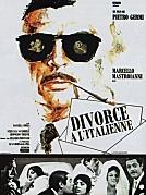 DIVORCE A L'ITALIENNE