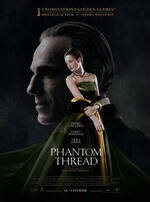 Affiche Phantom Thread