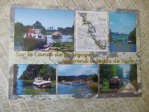 Echanges cartes postales de nos régions