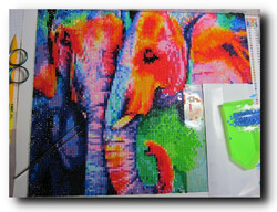 ELEPHANTS COLORES (2)