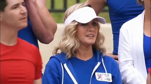 Donna Mills dans la version 2017.