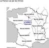 France vue par les chinois