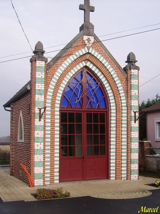 Nord-Pas-de-Calais, Nord ,Fenain-59179