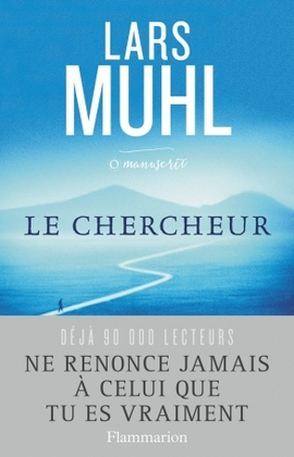 Le Chercheur by Lars Muhl -O'Manuscrit