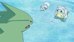 Pokémon Saison 21 épisodes 35 à 37 en Français Streaming