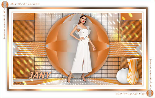*** Jany ***