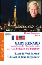 """L'art du Vrai Pardon- Gary Renard, l'auteur de """"Et l'univers disparaîtra"""""""