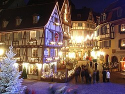 Voyage : du 24 Nov. au 28 Novembre 2013 en Alsace