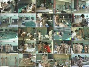 Helios Natura. Nudist Massage For Women.